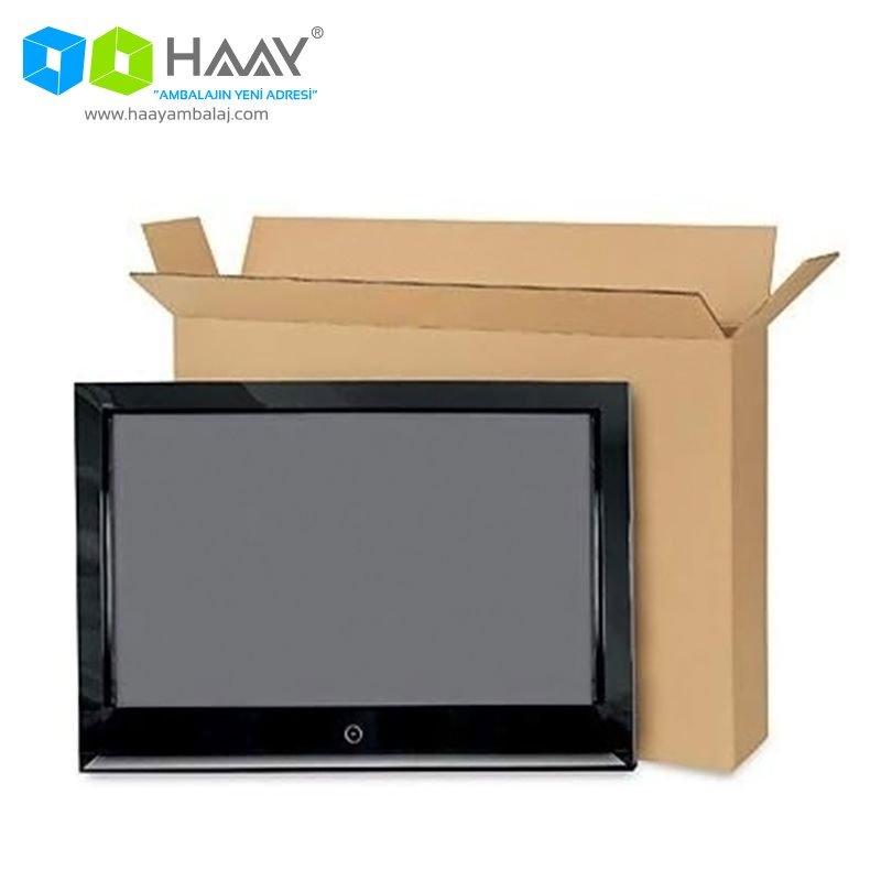 152x16x84 cm LCD TV Paketleme Kolisi