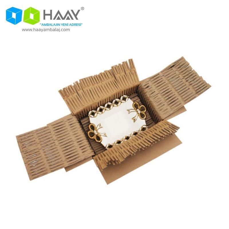 Paket Karton Dolgu Malzemesi (5Kg) - 85