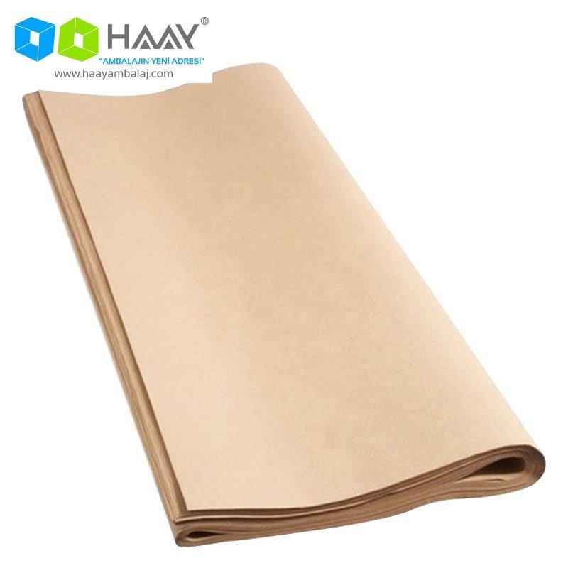 70x100 cm Kraft Ambalaj Kağıdı (2 Kg)