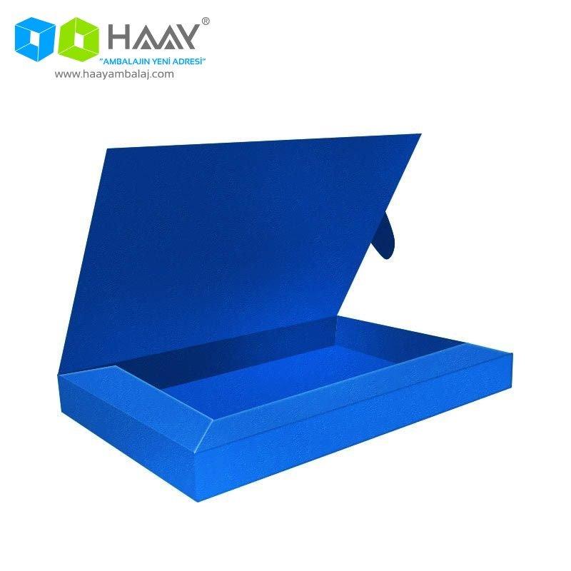 40x29x5 cm Mini Boy Plastik Kutu