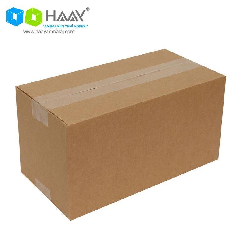 29x15x15 cm Tek Oluklu A-Box Koli - 222