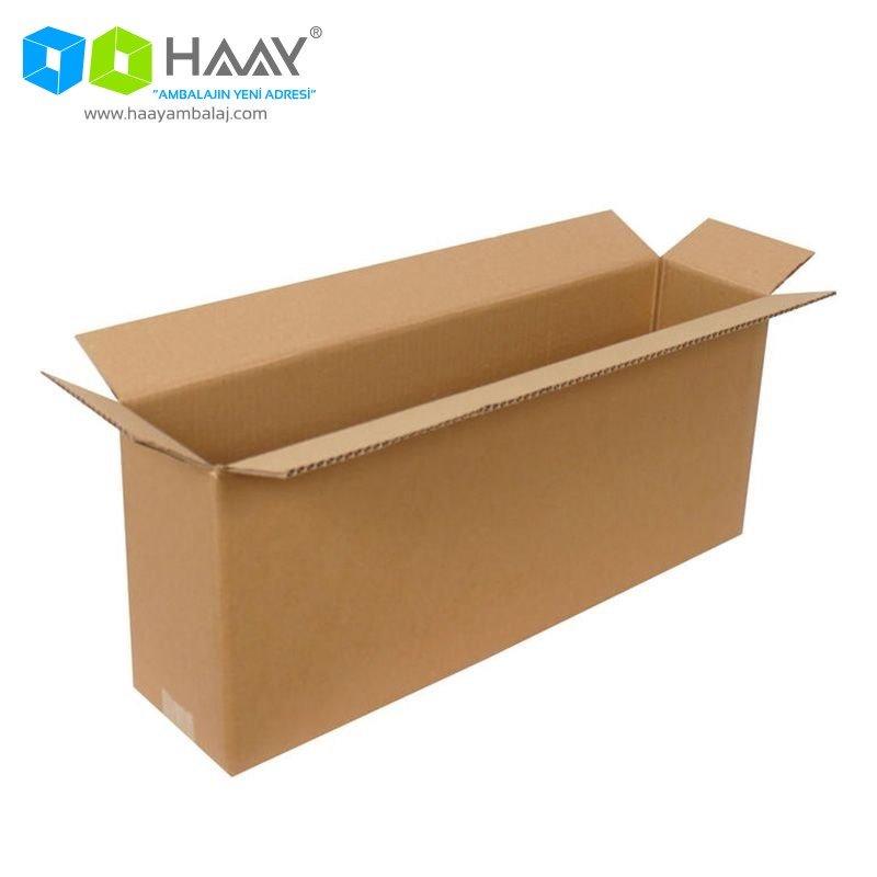 61x14x25 cm Tek Oluklu A-Box Koli - 249