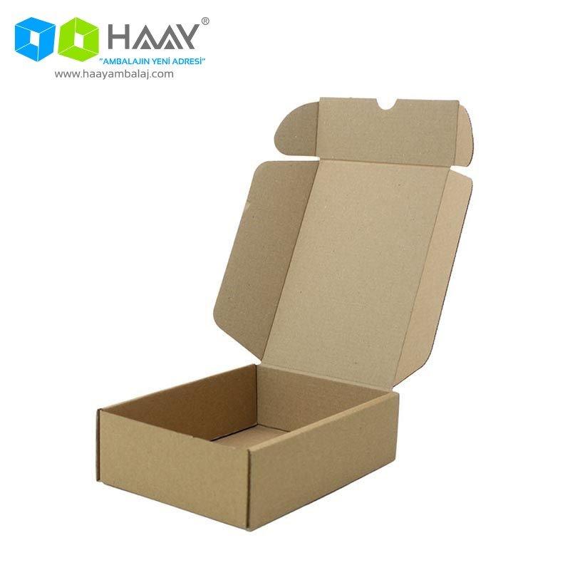 12x9x4 cm Küçük Ürün Kutusu