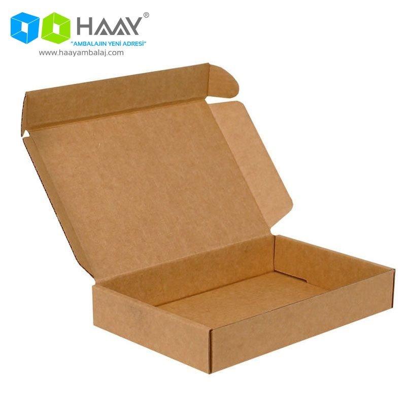 18x12x3 cm Kilitli Kapaklı Kutu