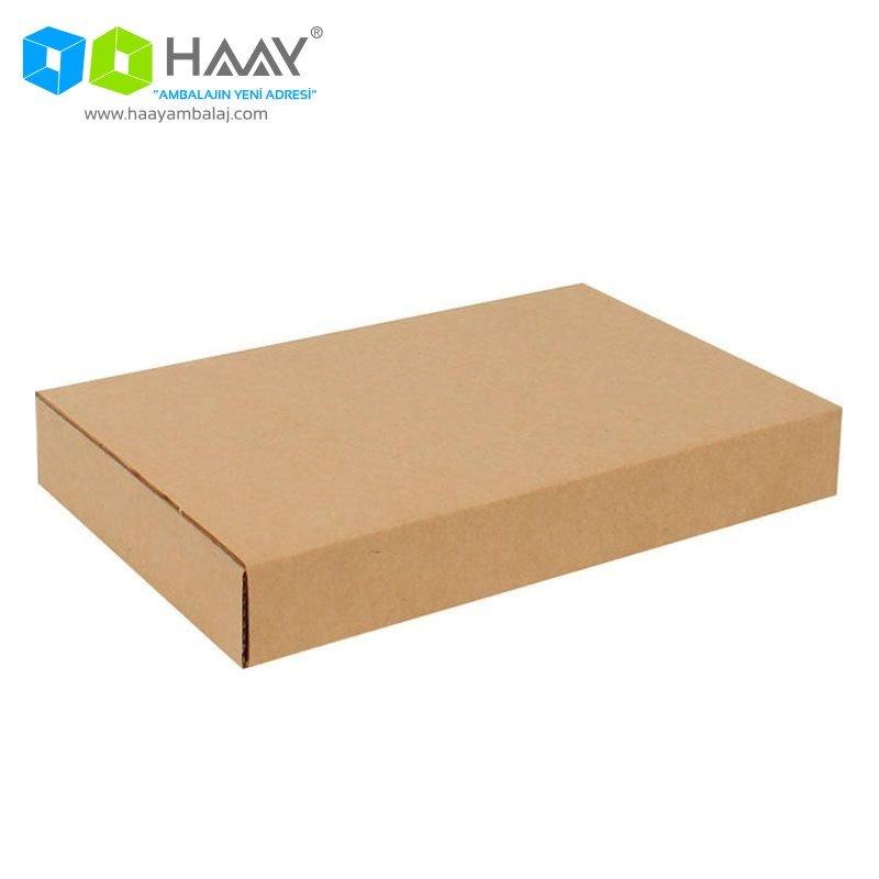 22x14,5x3,5 cm Kitap Kutusu - 359