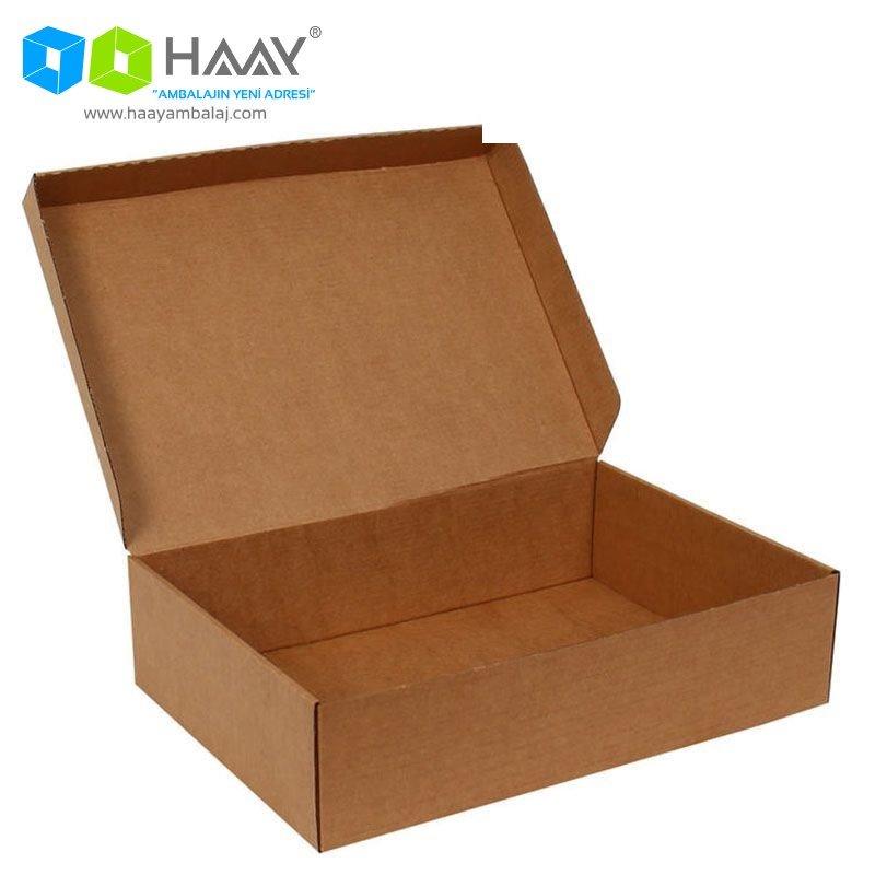 32x22x8 cm Kilitli Kapaklı Kutu