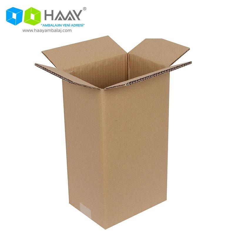 20x15x35 cm Çift Oluklu A-Box Koli - 470