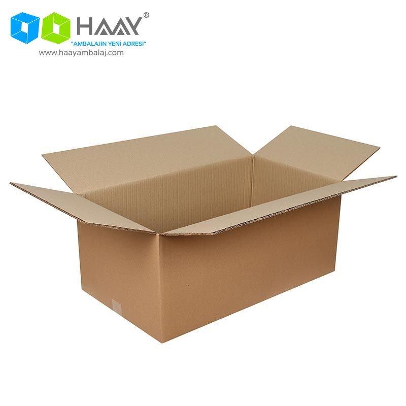 70x40x30 cm Çift Oluklu A-Box Koli