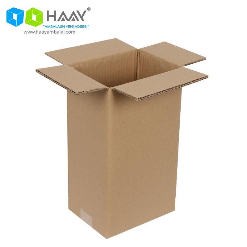 20x15x35 cm Çift Oluklu A-Box Koli