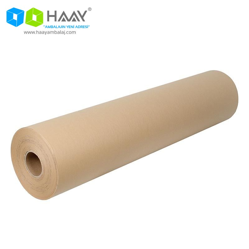 100 cm 250 Metre Kraft Kağıt