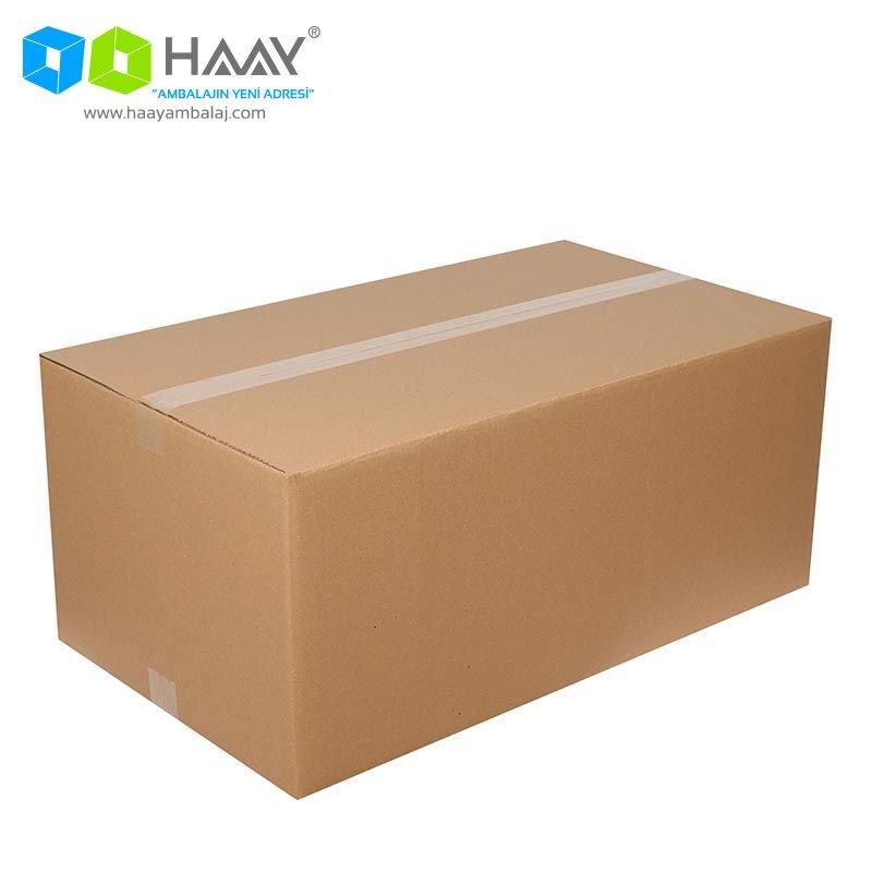 70x40x30 cm Çift Oluklu A-Box Koli - 459