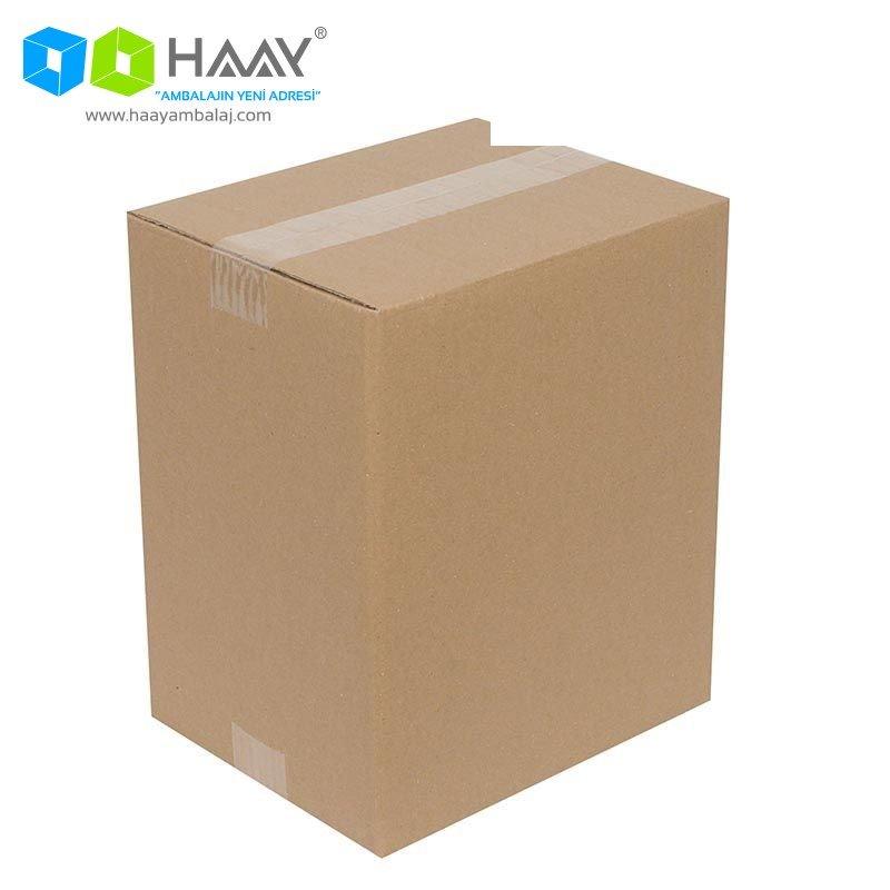 25x20x30 cm Çift Oluklu A-Box Koli - 481