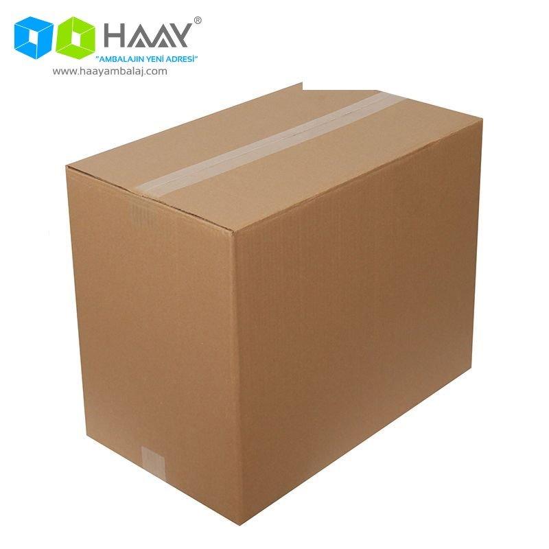 50x30x40 cm Çift Oluklu A-Box Koli - 507