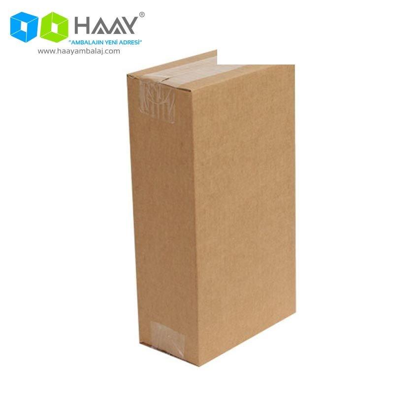 14x8x27 cm Tek Oluklu A-Box Koli - 573